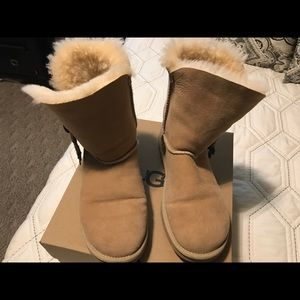 100% Authentic Ugg Boots